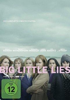 Big Little Lies: Die komplette 2. Staffel