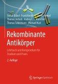 Rekombinante Antikörper (eBook, PDF)