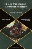 Black Transhuman Liberation Theology (eBook, PDF)