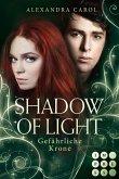 Gefährliche Krone / Shadow of Light Bd.3 (eBook, ePUB)