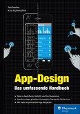 App-Design (eBook, ePUB)