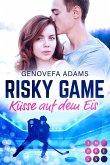Risky Game. Küsse auf dem Eis (eBook, ePUB)