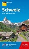 ADAC Reiseführer Schweiz (eBook, ePUB)