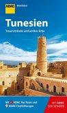 ADAC Reiseführer plus Tunesien (eBook, ePUB)