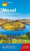 ADAC Reiseführer Mosel (eBook, ePUB)