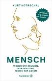Mensch (eBook, ePUB)