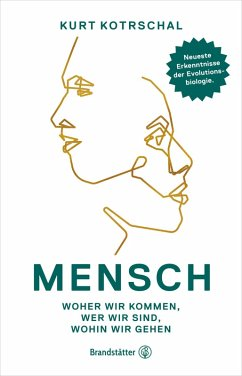 Mensch (eBook, ePUB) - Kotrschal, Kurt Univ.