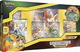 Pokémon (Sammelkartenspiel), PKM Premium-Kollektion Tag Team