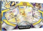 Pokémon (Sammelkartenspiel), PKM Pikachu-GX & Evoli-GX Kollektion