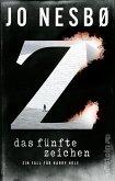 Das fünfte Zeichen / Harry Hole Bd.5