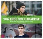 Vom Ende der Klimakrise, 1 MP3-CD