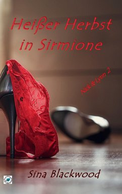 Heißer Herbst in Sirmione - Blackwood, Sina