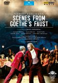 Scenes from Goethe's Faust, 1 DVD