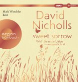 Sweet Sorrow, 2 MP3-CD