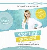 Wohlfühlgewicht, 1 MP3-CD