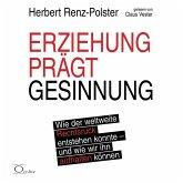 Erziehung prägt Gesinnung, 6 Audio-CD
