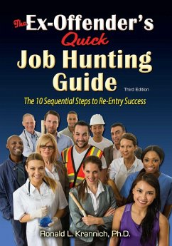 Ex-Offender´s Quick Job Hunting Guide (eBook, ePUB)