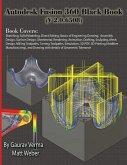 Autodesk Fusion 360 Black Book (V 2.0.6508)