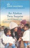 An Alaskan Twin Surprise (eBook, ePUB)