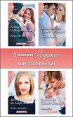 Harlequin Romance May 2020 Box Set (eBook, ePUB)