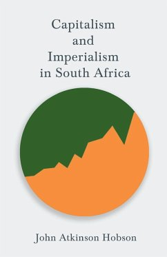 Capitalism and Imperialism in South Africa