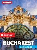 Insight Pocket Guide Bucharest
