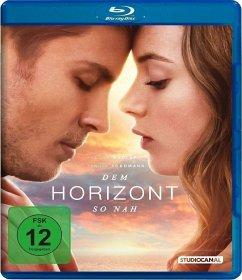 Dem Horizont so nah - Wedler,Luna/Schümann,Jannik