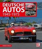Deutsche Autos (Mängelexemplar)