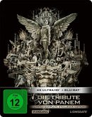 Die Tribute von Panem - Complete Collection Limited Steelbook