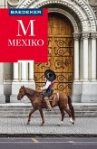 Baedeker Reiseführer Mexiko (eBook, PDF)