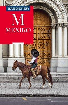 Baedeker Reiseführer Mexiko (eBook, PDF) - Israel, Juliane