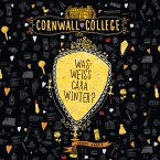 Cornwall College 3: Was weiß Cara Winter? (MP3-Download)