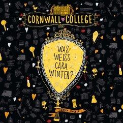Was weiß Cara Winter? / Cornwall College Bd.3 (MP3-Download) - Harper , Annika