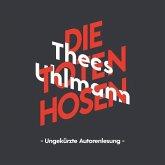 Thees Uhlmann über die Toten Hosen / KiWi Musikbibliothek Bd.4 (3 Audio-CDs)