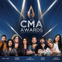 Cma Awards 2019-Country Music'S Biggest Night - Diverse