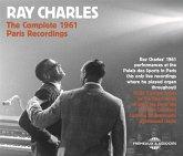 The Complete 1961 Paris Recordings