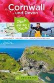 Bruckmann Reiseführer Cornwall und Devon: Zeit für das Beste (eBook, ePUB)