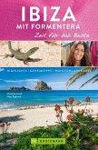 Bruckmann Reiseführer Ibiza mit Formentera: Zeit für das Beste (eBook, ePUB)