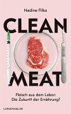 Clean Meat (eBook, ePUB)