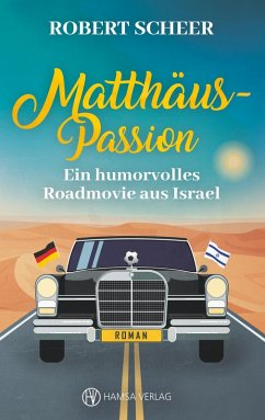 Matthäus-Passion (eBook, ePUB)