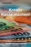 Kreativ Kasse machen (eBook, ePUB)