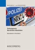 Polizeigesetz Nordrhein-Westfalen (eBook, ePUB)