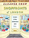 Shopfronts of London (eBook, ePUB)