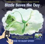 Sizzle Saves the Day (Time to Sleep Stories) (eBook, ePUB)