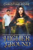 Higher Ground (The Witches of Canyon Road, #7) (eBook, ePUB)