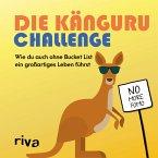 Die Känguru-Challenge (eBook, ePUB)