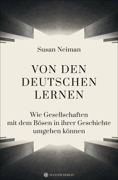 Von den Deutschen lernen - Neiman, Susan