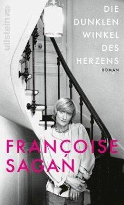 Die dunklen Winkel des Herzens - Sagan, Françoise