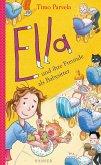 Ella und ihre Freunde als Babysitter / Ella Bd.16