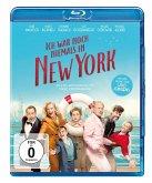 Ich war noch niemals in New York, 1 Blu-ray